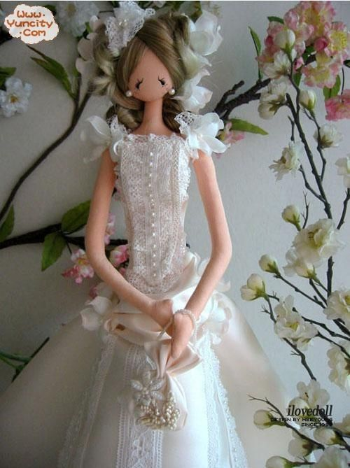 ''Tryapiensy Doll''.