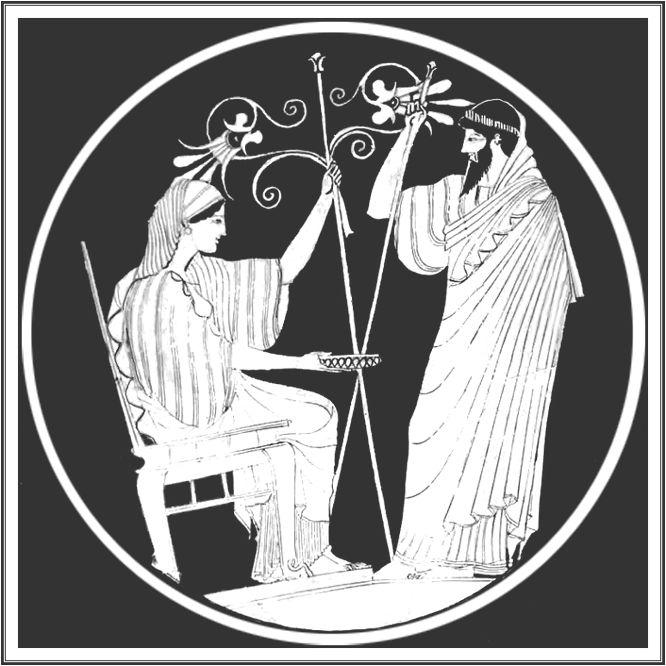 Hera Symbols And Colors