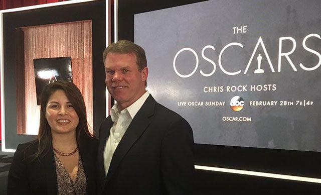 Meet the CPAs who count the Oscar votes! #CPA #Oscars