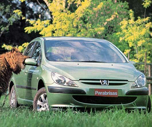 Peugeot 307 5p