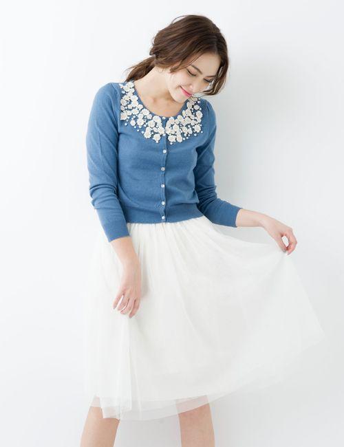 L'EST ROSE Skirt(6ee036)