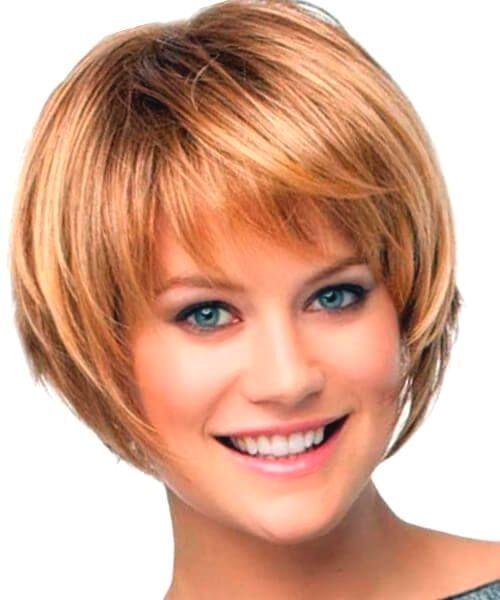 Frisuren Für Bobs Dickes Haar Und Feines Haar Kurze Bob