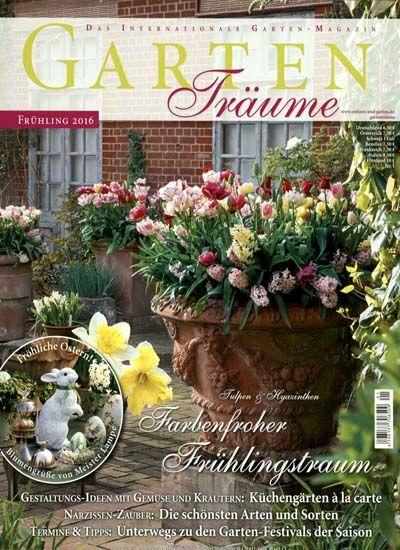 Perfect Gartentr ume im Abo kaufen oder als Geschenkabo bestellen und mehr ber Wohnen u Garten erfahren Mit Trusted Shops Garantie u T V Siegel