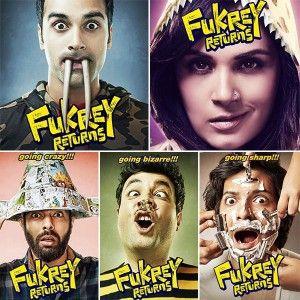 फिल्म फुकरे रिटर्न्स का ट्रेलर है बहुत है कॉमेडी,क्या देखा आपने? | Varun Sharma and Pulkit Samrat starr film Fukrey Returns trailer released