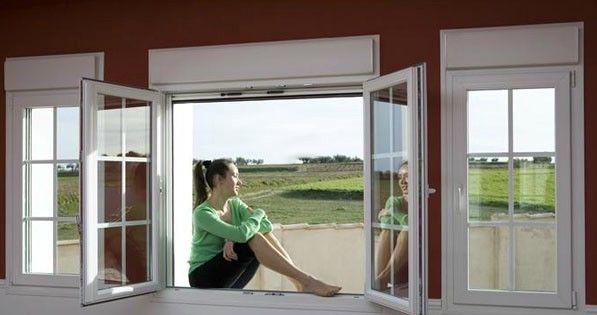 Energy Efficient Homes With Energy Efficient Windows.  #DoubleGlazedWindowsAustralia