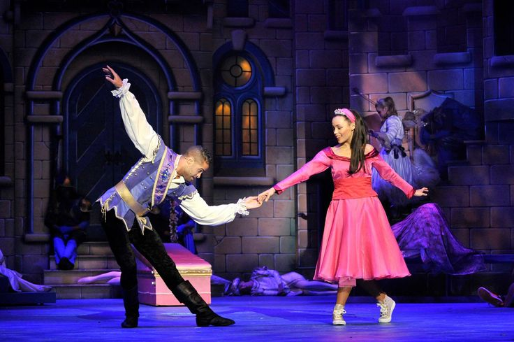 Review: Sleeping Beauty: The Pantomime | El Broide