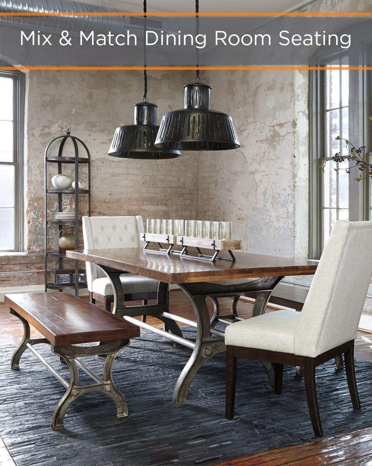 261 Best Ashley Furniture HomeStore Images On Pinterest