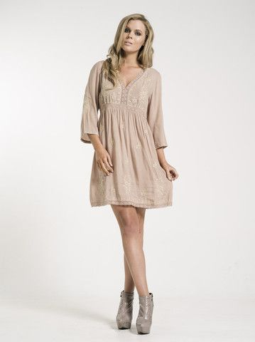 Samantha Dress/Tunic from KAJA Clothing