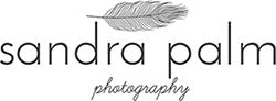 Sandra Palm Photography / Wedding, Portrait, Fashion logo