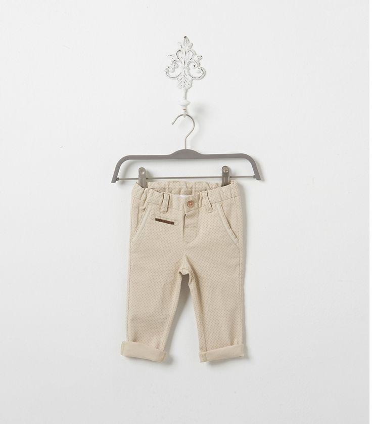 Nucleo Kids, collezione Baby Boy Roberto