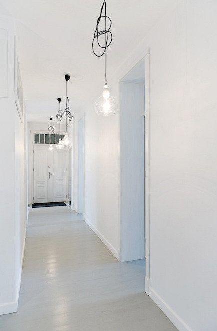 25 beste idee n over grijze gang op pinterest gangen hal verf en witte hal - Lichtgrijze gang ...