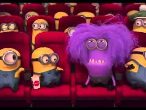 ▶ Happy Birthday, Minions Style! - YouTube