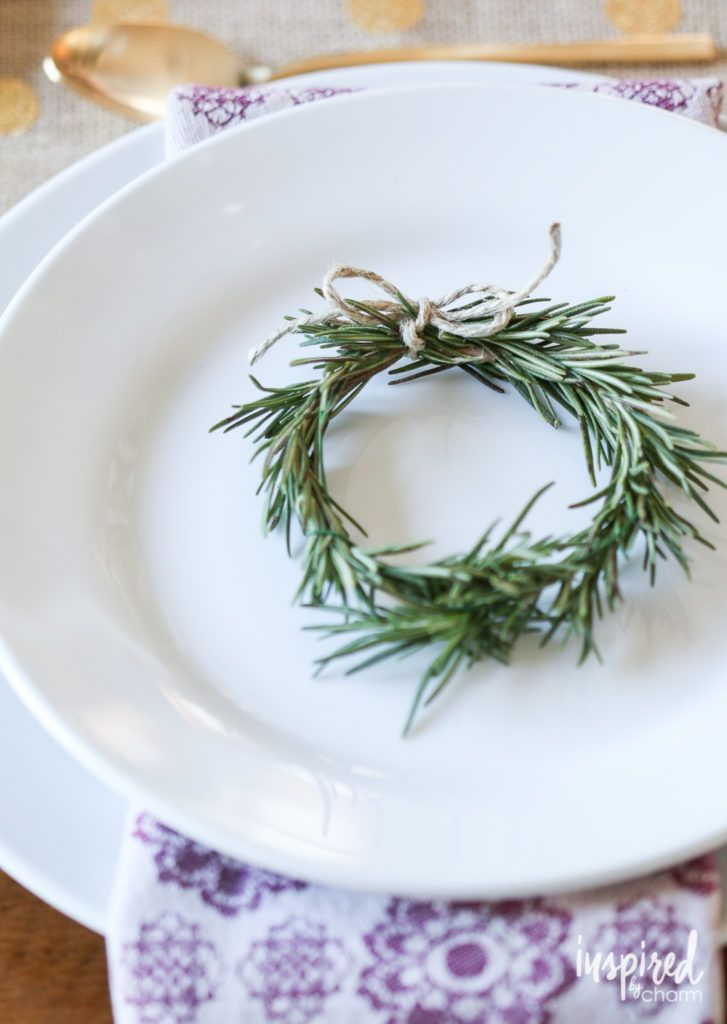 20 Gorgeous Thanksgiving Tablescape Ideas - Home Stories A to Z