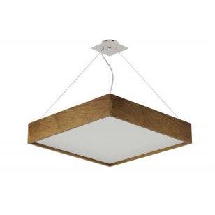 20 beste idee n over houten lamp op pinterest - Eettafel schans ...