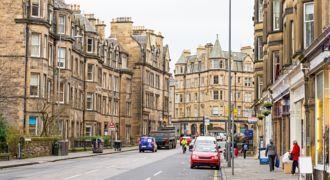 Guida di viaggio di Edimburgo - Booking.com