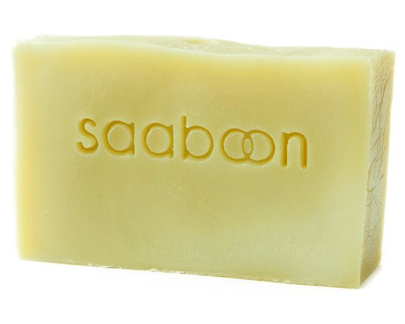 Wash and Glow Soap  Vegan Soap All Natural Soap by SAABOON on Etsy