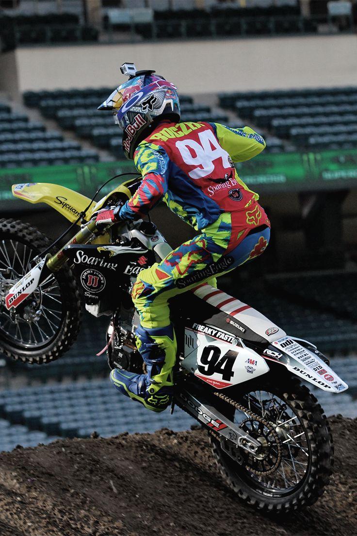 motocross: Ken Roczen