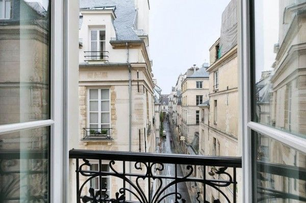 Top 25 best paris balcony ideas on pinterest paris for Balcony aesthetic