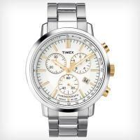 Timex Dress Chronograph