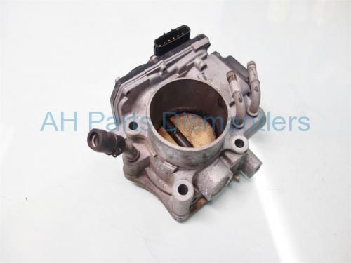 Used 2010 Honda Civic THROTTLE BODY  16400-RRB-A02 16400RRBA02. Purchase from https://ahparts.com/buy-used/2010-Honda-Civic-THROTTLE-BODY-16400-RRB-A02-16400RRBA02/115483-1?utm_source=pinterest
