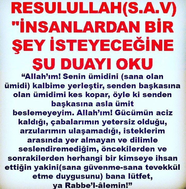 En Guzel Dualar Www Insanpsikolojisi Net Dualar Allah Duanin Gucu