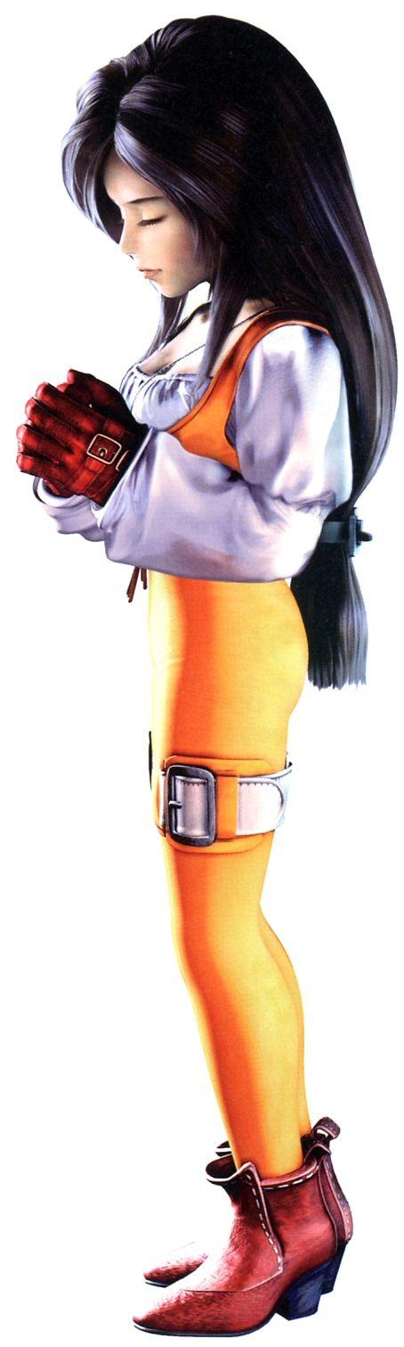 Princess Sarah - The Final Fantasy Wiki has more Final Fantasy information than Cid could research