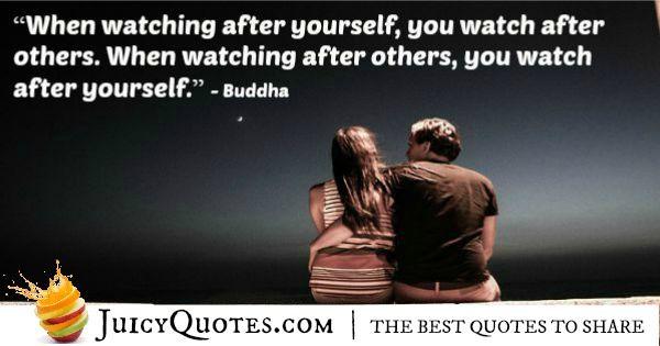 Buddha Quote - 55