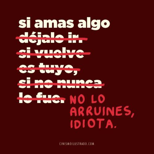 Eduardo Salles, cinismo ilustrado