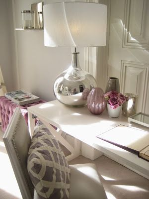 Get Inspired By The Orchid Look * Inspire-se Nos Tons Orquídea