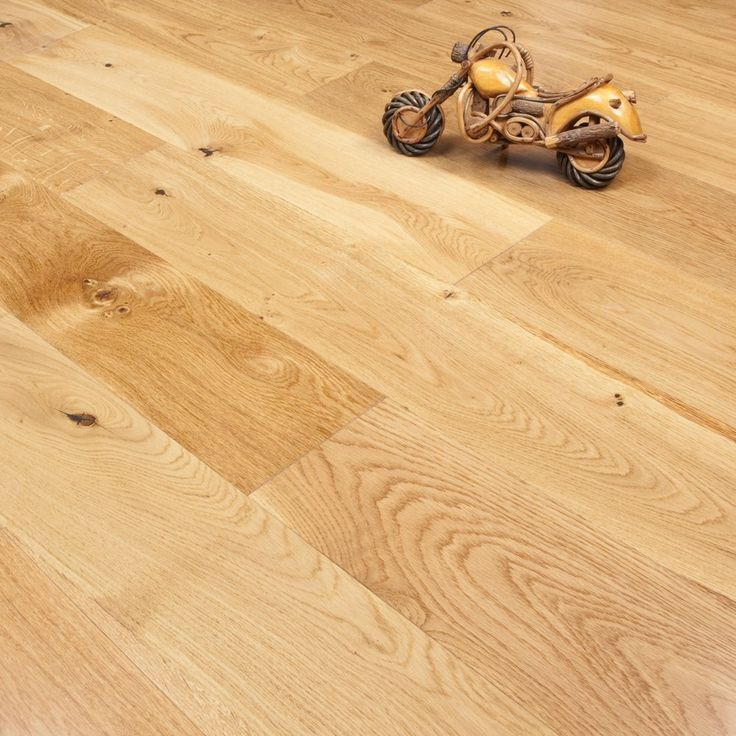 Providence Engineered Flooring X Oak Lacquered   From Discount Flooring  Depot UK.