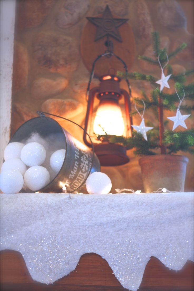 2034 Best White Christmas Images On Pinterest Christmas