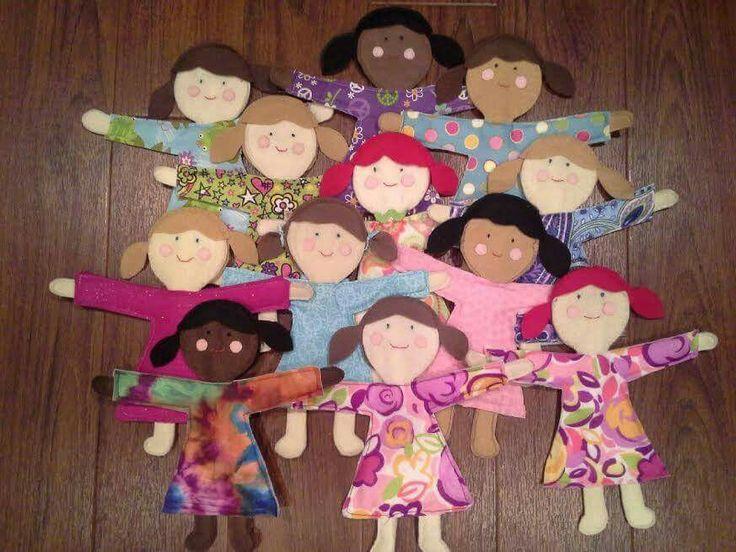 Operation Christmas Child Craft Ideas Part - 32: Ideas. Operation Christmas ChildCraftsIdeasManualidadesHandicraftHandmade  ...