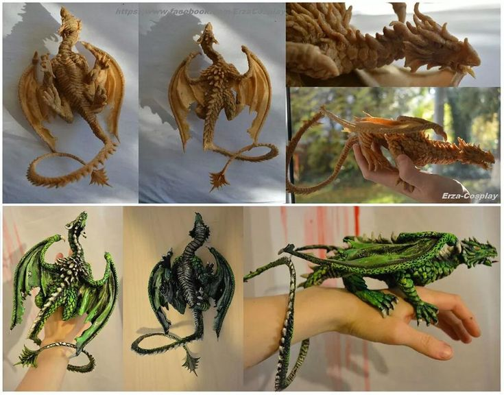 """""""my new Baby is finish. #dragons #Cosplay #Worbla"""""""