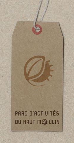Logo - Identité visuelle | Ancrez Ô | Graphiste indépendant région PACA | Création et réalisation graphique Print et Web