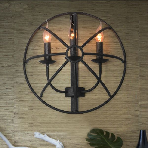 Image result for wrought iron wall sconces