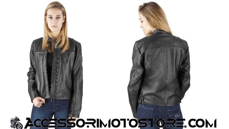 Jacket MIRAGE LADY OJ cod.J161