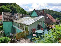 Alleinstehendes Ferienhaus für 15 Personen (230 m²) ab 1.977 EUR in Herzberg am Harz beim Hardenberg GolfResort