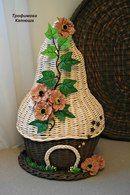 Плетеные изделия в Омске's photos
