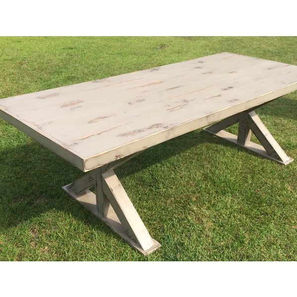 1000 ideas about Farmhouse Table With Bench on Pinterest