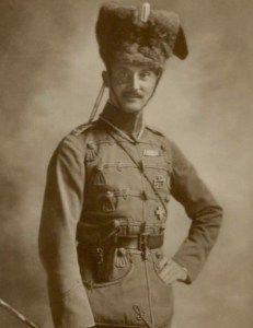 Adolf  Schaumburg Lippe