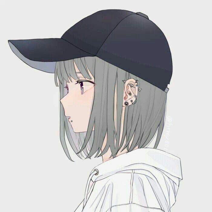 Pfvr Dessin Manga Belle Fille Anime Dessin Kawaii Manga