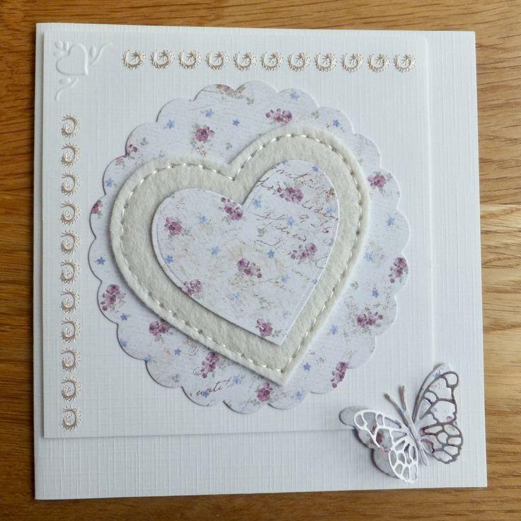 Memory box hearts