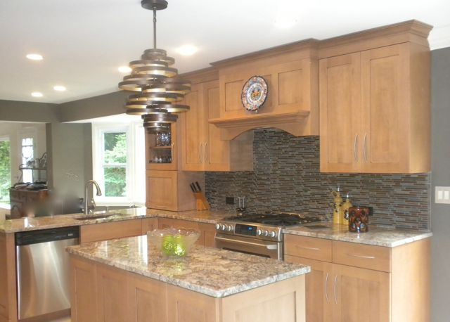 17 Best Images About Majestic 39 S Kitchens On Pinterest Stains Shaker Style And Countertops