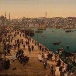 Yorgun İstanbul…