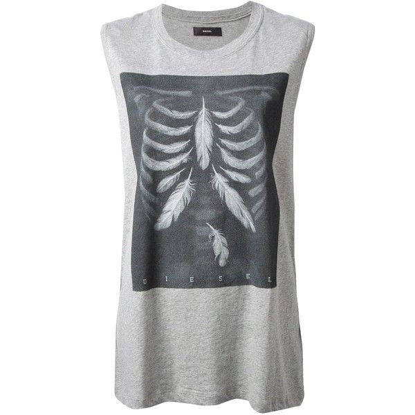 Diesel T-Triton-D T-Shirt and other apparel, accessories and trends. Browse and shop related looks.