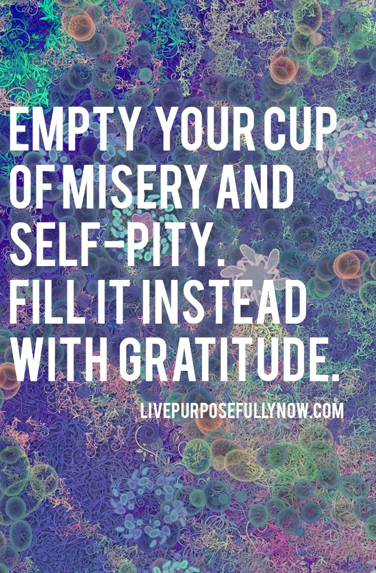 Quotes About Being Grateful
