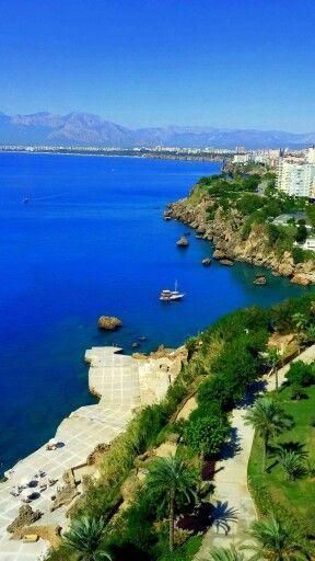 We wish you a glorious  Thursday!  Akra Barut'ta Mükemmel bir Perşembe!  #followthesun #akrabarut #içindemanzaravar