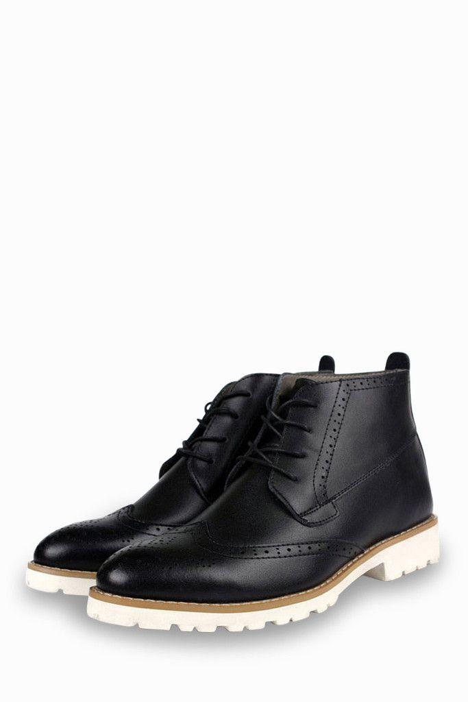Best Oxford Shoes Novice