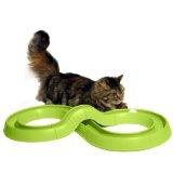 Bergan Turbo Track Cat Toy (Misc.)By Bergan
