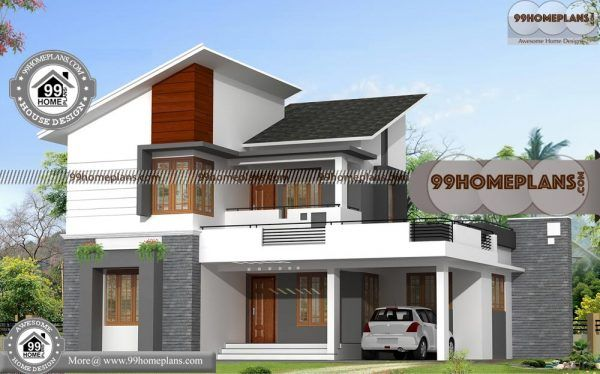 Indian House Outlook Design 90 Basic 2 Story House Plans Collections Kerala House Design Modern Tropical House Tropical House Design Indian house style design